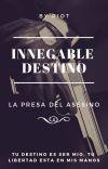 INNEGABLE DESTINO [GAY] cover