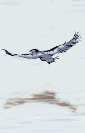 I Am Free As A Bird by ScaredandScarred