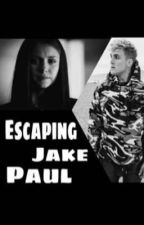 Escaping Jake Paul  by limelightAvery__