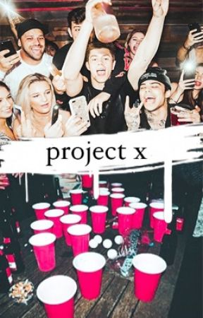 project x + anthony trujillo & chance sutton: a short au by fleetwoodcrack