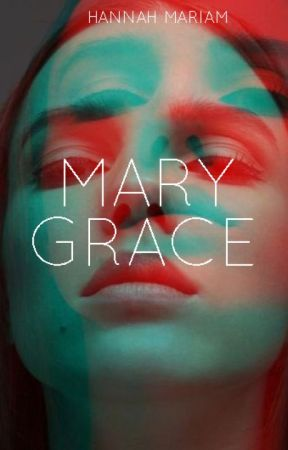 Mary Grace by hanmariam