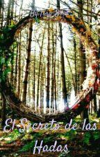El Secreto De Las Hadas by Tory-Bird