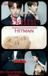 Saint | Jikook | Hitman Book: 2 cover