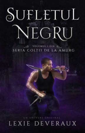 Colții de la Amurg :: vol 1 - Sămânța Întunericului by selkkiez