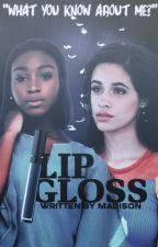 Lip Gloss » Normila by redheartcheryl