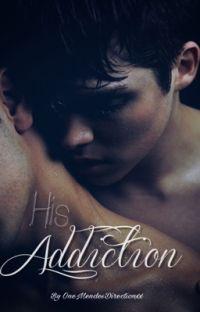 His Addiction - BoyXBoy cover