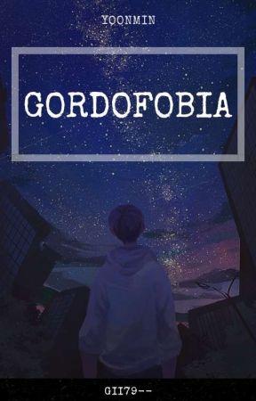 Gordofobia ? Yoonmin by Gii79--