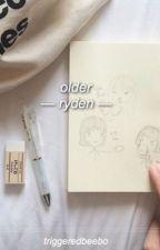 older ; ryden by stolenchords