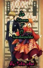 La Princesa y Él Guardaespaldas. by Ofelia_Luciel