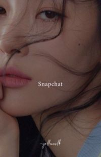 snapchat ❘ lee taeyong  cover