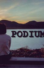 PODIUM by _Lisa_Alisa_