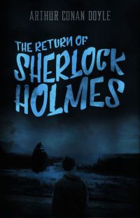 The Return of Sherlock Holmes (Completed) cover