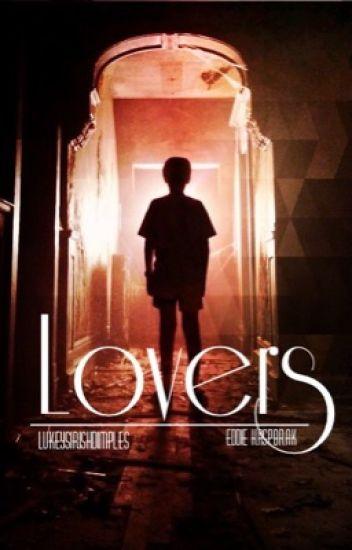 Lovers. // It (2017) // Eddie Kaspbrak