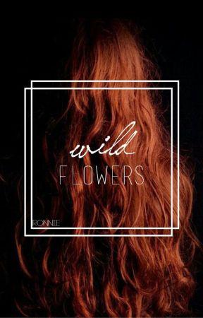 Wildflowers   Alec Volturi by -hopscotch