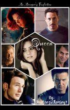 Queen by kensy_lane