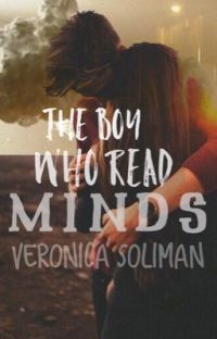 The Boy Who Read Minds ✔️ cover