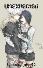 Unexpected (Tokyo Ghoul Touken Fanfic) [*Completed*] by random_guy_22