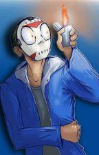 H2odelirious and the Anime Animatronics Volume 1 by TyrannoTitan