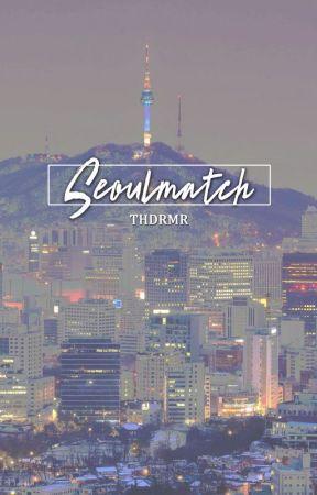 SEOULMATCH by thdrmr_