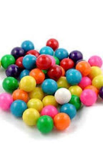 Bubble Gum(one-shot)
