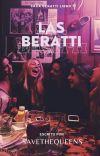Las Beratti #SB1 cover