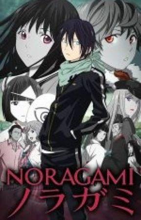 Noragami: God of Creation [HIATUS] by Lorelei_Midnight