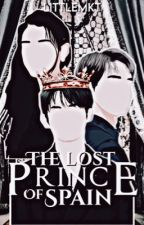 The Lost Prince Of Spain ni littlemkt