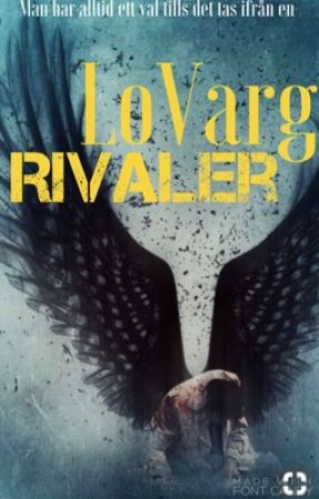 Rivaler by LoVarg