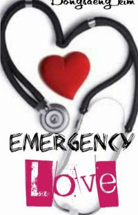 Emergency Love [END] cover