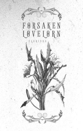 Forsaken lovelorn | editing by KRONBLADE