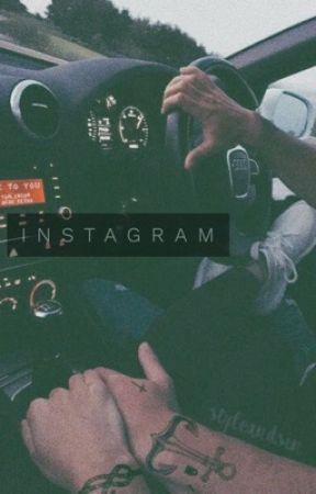 Instagram ⚓︎ l.s.  by iFeffi
