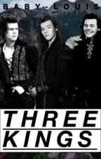 Three Kings by baby-louis