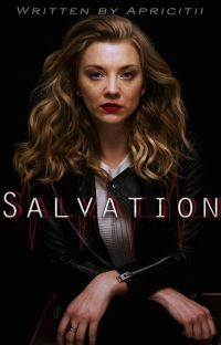 Salvation ► GREY'S ANATOMY [2] cover