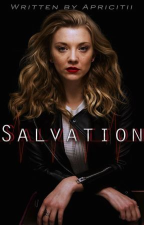 Salvation ► GREY'S ANATOMY [2] by apricitii