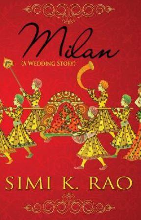 Milan (A Wedding Story) Maaneet Version by TheWriteDoc