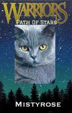 Path Of Stars by Mistyrose106