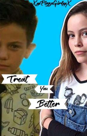 Treat You Better by TerricolaxGaticornia