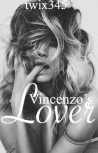 Vincenzo's Lover cover