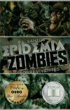Epidemia Zumbi - Sobreviventes cover
