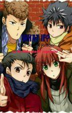 What if: Yu Yu Hakusho Boyfriend Scenario (One Shots X reader) by bloodyredrain