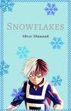 {DISCONTINUED} Shouto Todoroki X Reader ❄️Snowflakes❄️ BNHA cover