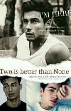 Two Is Better Than None by Avieroo