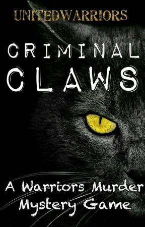 Criminal Claws [UnitedWarriors] by UnitedWarriors