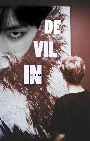 devil in him | taekook by alluretodarkness