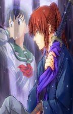 Scarred Heart (Kenshin/Inuyasha Xover) by shadowfoxmoon17