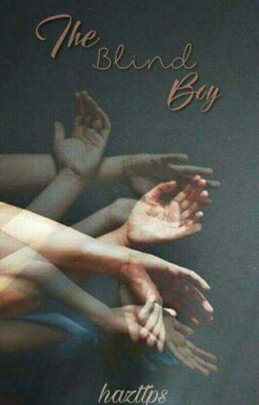 The Blind Boy (l.s.) blind!harry by hazttps
