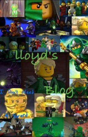 Lloyd's Blog by Leray77
