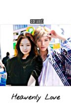 Heavenly Love   JenYong by secretaiueo12