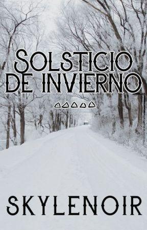 Solsticio de Invierno by Skylenoir