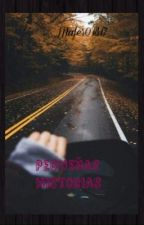 Pequeñas historias  by Mafer01817